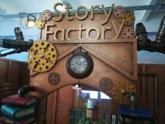 StoryFactory